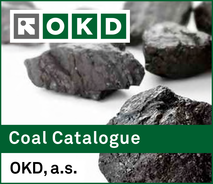 Coal and coke catalogue